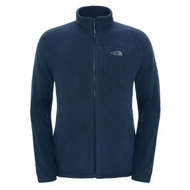 The North Face 200 Shadow Erkek Sweatshirt Lacivert Lacivert